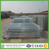 販売のための安い電流を通された鋼鉄牛パネル