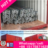 Rich Flexfit Metallic Highway Guardrail, Q235 Barreira de bloqueio de estrada de aço em aço galvanizado, barreira de tráfego rodoviário