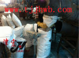 Flocos da soda cáustica de hidróxido de sódio (NaOH)