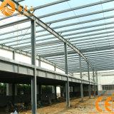 Cer ISOSGS bescheinigte die vorfabrizierte verschüttete Stahlkonstruktion (SS-16)