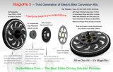 Kit eléctrico de la conversión de la bicicleta de CE36V500W