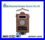 Detector infrarrojo del CH4 del metano