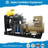 500のKw移動式磁気エネルギーディーゼル発電機