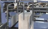 Полноавтоматический Ce машинного оборудования бумажной коробки