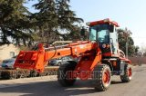 Sell caldo Small Forklift Loader (HQ915T) con CE