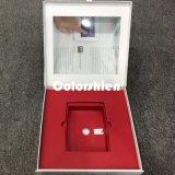 Boîte-cadeau électrique d'étalage d'emballage de papier de thermostat de qualité