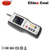 Compteur aéroporté automatique portatif de particules de conduit de laser de Ht-9601 Digitals