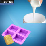 Addition Cure silicone pour savon Moules Making