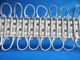 5730 3 puces imperméabilisent le mini module d'éclairage de SMD DEL