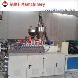 Belüftung-Rohr-Rohr-Strangpresßling, der Maschinen-Extruder herstellt