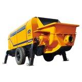 Camion concreto della pompa distributrice di liquido di fabbricazione Hbc95.15.174RS della puleggia
