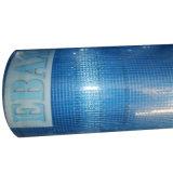 Maille résistante alkaline de fibre de verre d'OEM avec du CE