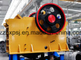 50tph Bauxite Ore Jaw Crusher