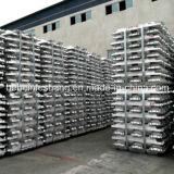 Lingot en aluminium pur 99.7