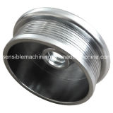 Ricambi auto di acciaio inossidabile di CNC di Steel per Car Motorcycle Metal Machining Milling Parte