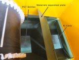 Вихретоковый сепаратор для Pet алюминия и железа канистры Сортировка