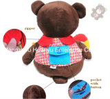 Factory Supply Baby Plush Educational Toy