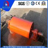 Separatore magnetico permanente di alta qualità di serie del Rct/separatore magnetico del cilindro per la polvere/materiali granulari/alla rinfusa/minerale ferroso con il prezzo basso