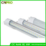 Amazon Popular Supplier 2FT - 8FT LED Tube Light T8 Iluminação