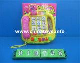 Het muzikale Stuk speelgoed van het Instrument, Plastic Muzikaal Stuk speelgoed (013729)