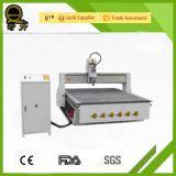 Ranurador de madera del CNC de la fabricación de Ql-M25 China