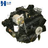 Двигатель тепловозного мотора шины тележки Dongfeng Cummins 4BTAA3.9 EQB автоматический