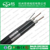 RG6 удваивают кабель одобренное Messenge 75ohm CATV ETL/UL Cm