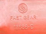 고품질 FAW 자동차 부속 변속기 상자