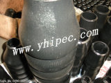 Réducteur de pipe de soudage bout à bout de l'acier inoxydable A403 Wpb