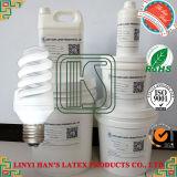 Ungiftiger wasserbasierter weißer flüssiger anhaftender Kleber für Energie-Lampe