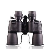 10-30X50 Military Standard Hunting Binoculars para Traval e Sport