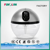 Bevanda rinfrescante del purificatore dell'aria dell'acqua del globo di Funglan Kj-167 con Ionizer