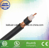 RG213 Comunicazione CCTV / CATV cavo coassiale con CE