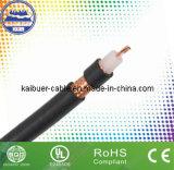 RG213 Communication CCTV / CATV câble coaxial avec CE