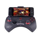 PS4コンソールコントローラのビデオゲームのための無線Bluetooth Gamepad Joypad