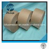Kraft Gummed auto-adhesivo de cinta de papel