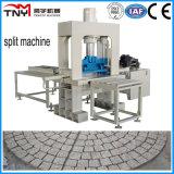 Divisor de superfície natural, máquina de rachadura, máquina de corte de pedra