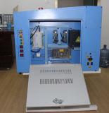 Mittelgrosse Laser-Gravierfräsmaschine des Polypropylen-460