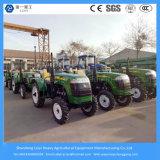 소형 트랙터 40HP-55HP 농장 또는 정원 트랙터 온실 또는 과수원 또는 조밀한 또는 경작하거나 도보 트랙터