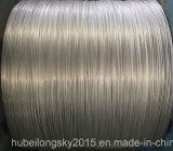 Fil électrique en acier plaqué en aluminium Acs