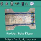 Baby-Liebes-schläfrige Wegwerfbaby-Windeln
