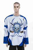 Hockey sur glace des hommes de jeu de ligue d'impression de Healong Digital Jersey