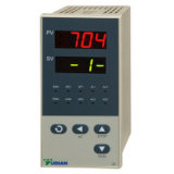 4-Channel PID Temperature Thermostat avec CE/UL/RoHS