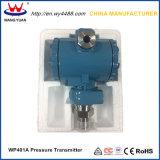 중국 좋은 품질 가스 4-20mA 압력 전송기