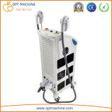 Machine vasculaire de beauté de déplacement de traitement et d'acné de chargement initial