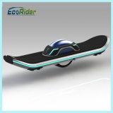 Motociclo d'equilibratura astuto della rotella sola elettrica