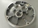 A liga de alumínio do OEM morre a peça da carcaça para a tampa da válvula