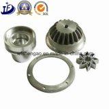 Lavorare/alluminio dell'alluminio di precisione dell'OEM con lavorare di CNC