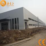 Qualität Vor-Technik Stahlkonstruktion-Lager (SSW-1007)