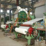 Máquina 1880 ETQ-10 2014 Fabricación de Papel